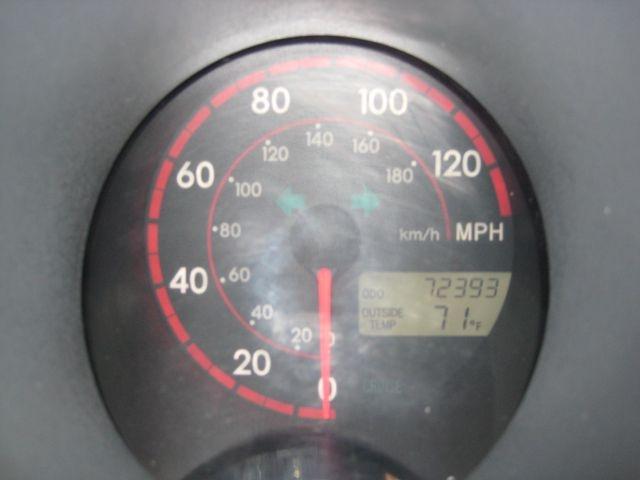 PONTIAC VIBE 2004 price $6,995