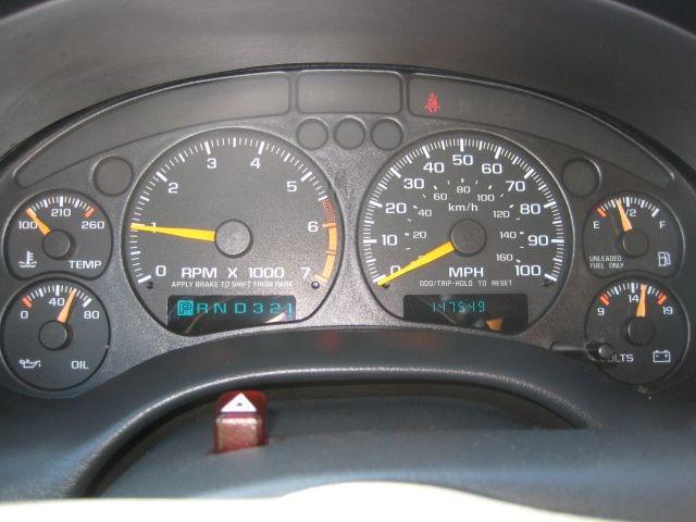 CHEVROLET S TRUCK 1998 price $4,995