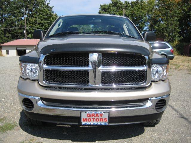 DODGE RAM 1500 2005 price $13,995