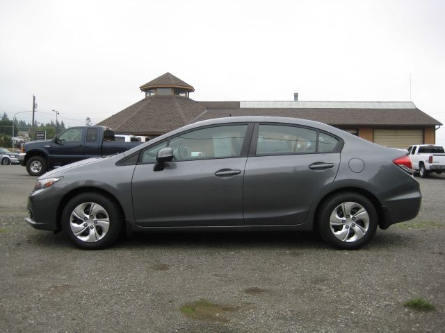 HONDA CIVIC 2013 price $13,995