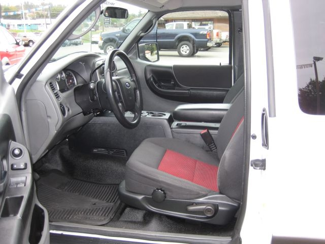 FORD RANGER 2008 price $13,995