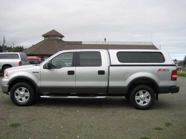 FORD F150 2006 price $15,995
