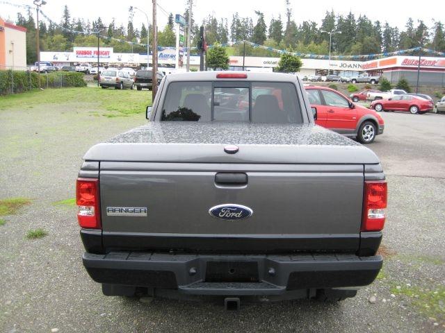 FORD RANGER 2009 price $16,995