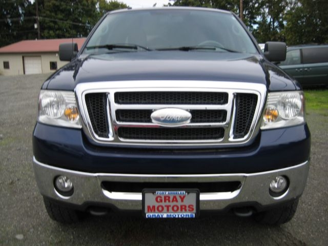 FORD F150 2008 price $17,995