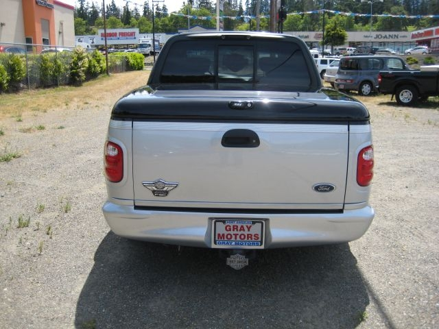 FORD F150 2003 price $17,995