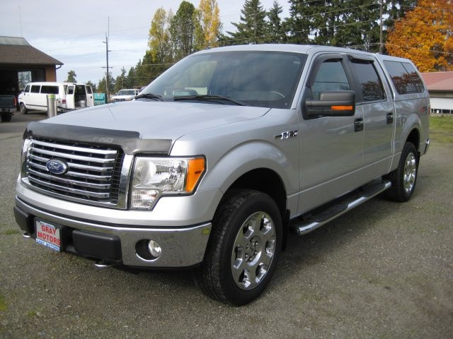 FORD F150 2010 price $21,995