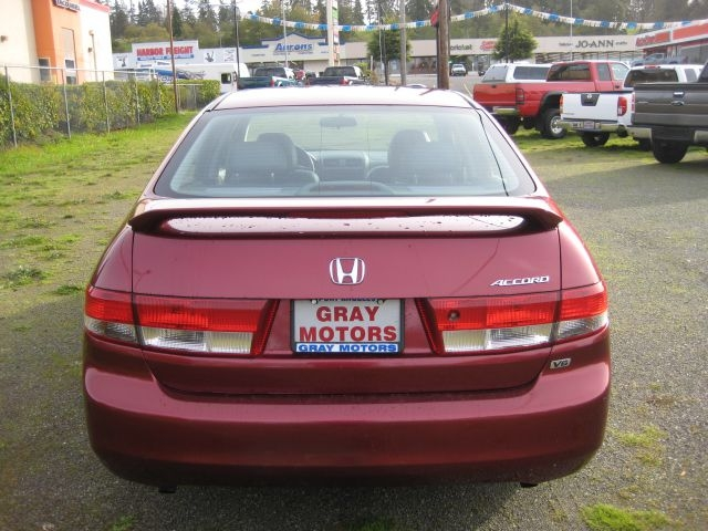 HONDA ACCORD 2003 price $5,995