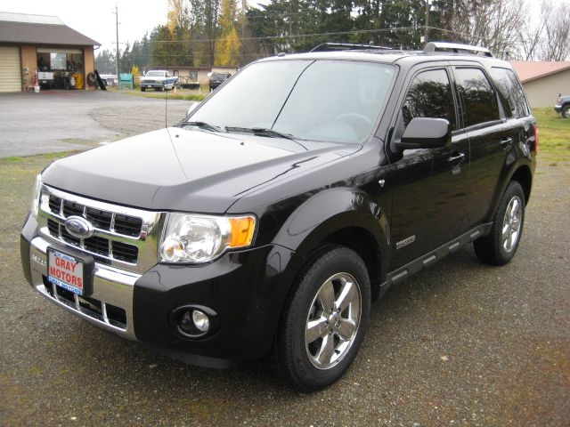 FORD ESCAPE 2008 price $9,995