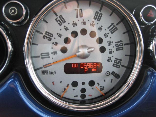 MINI COOPER 2006 price $6,995