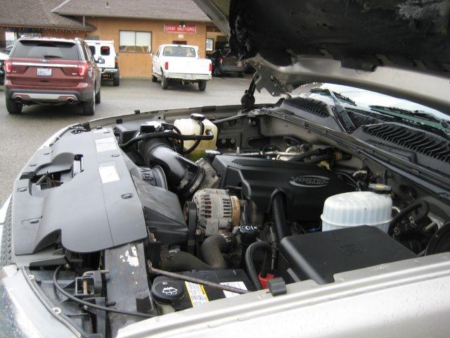 CHEVROLET SILVERADO 2500 2003 price $17,995