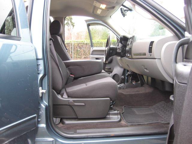 GMC SIERRA 2010 price $20,995