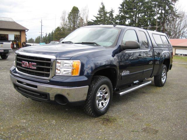 GMC SIERRA 2009 price $16,995