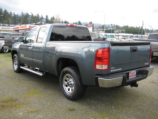 GMC SIERRA 2011 price $19,995