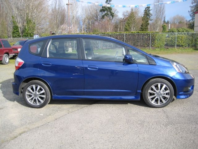 HONDA FIT 2013 price $13,995