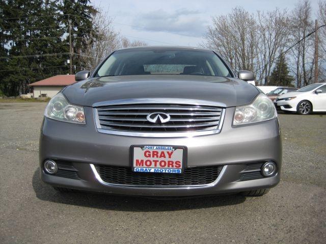 INFINITI M35 2008 price $8,495