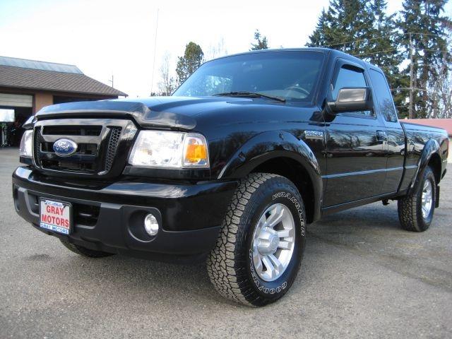 FORD RANGER 2011 price $17,995