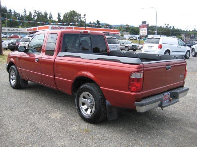 FORD RANGER 2001 price $7,995