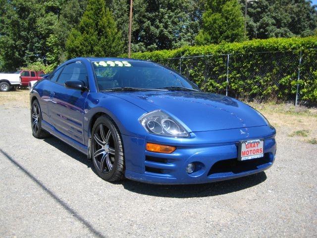 MITSUBISHI ECLIPSE 2005 price $4,995
