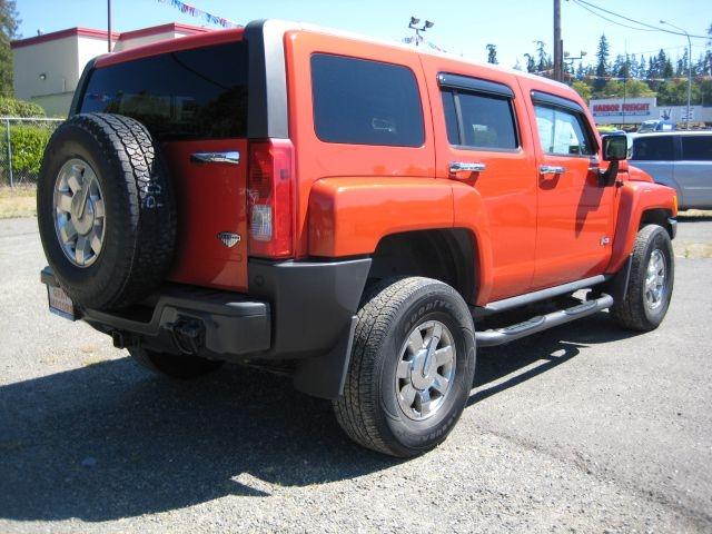HUMMER H3 2009 price $18,995