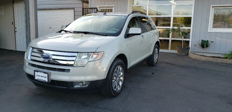 Ford Edge 2007 price $8,495