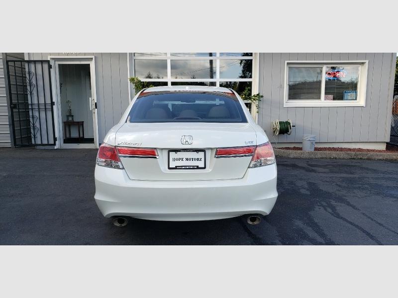 Honda Accord Sdn 2011 price $9,597
