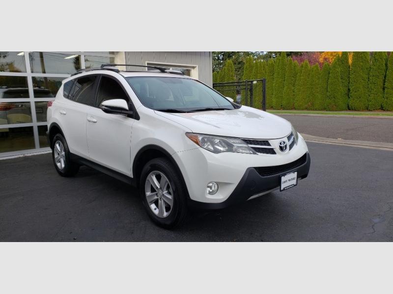 Toyota RAV4 2013 price $10,997