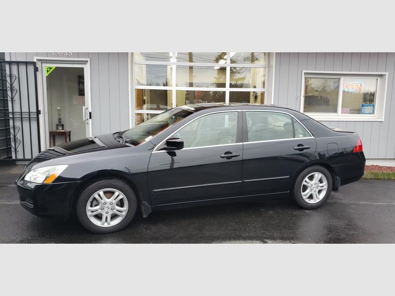 Honda Accord Sdn 2007 price $6,997