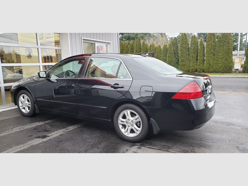 Honda Accord Sdn 2007 price $6,997