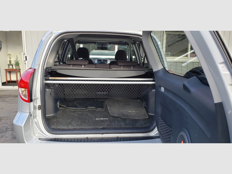 Toyota RAV4 2007 price $11,597