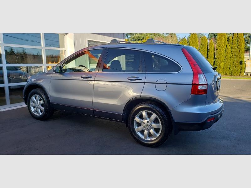 Honda CR-V 2008 price $8,597