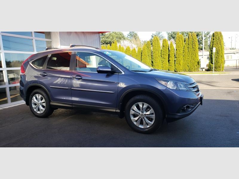 Honda CR-V 2013 price $13,597