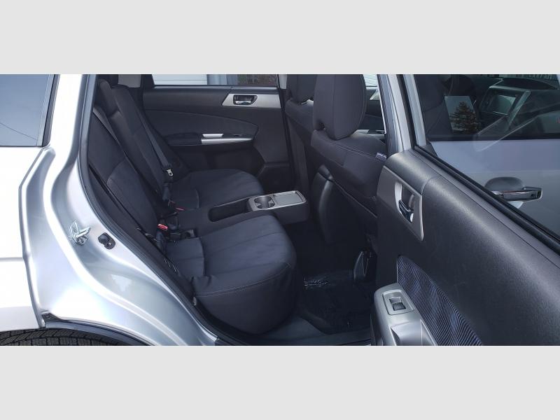 Subaru Forester 2010 price $9,597