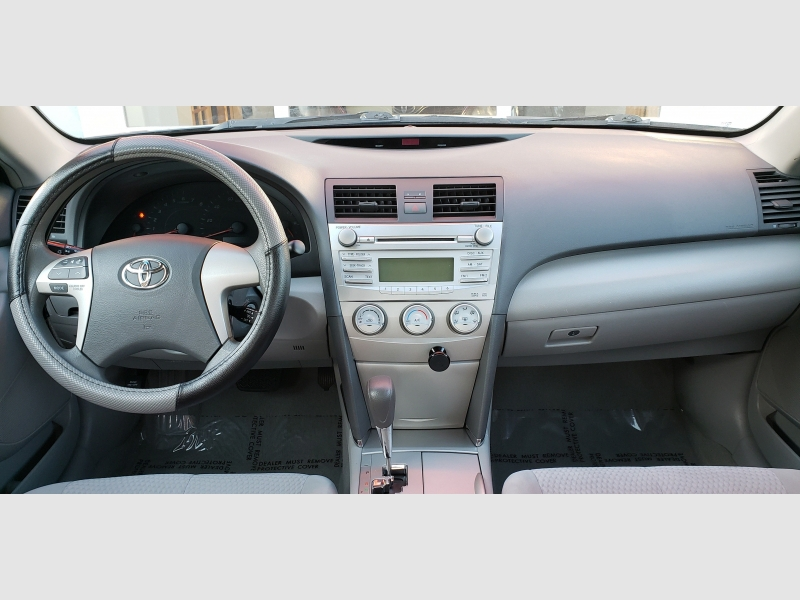Toyota Camry 2011 price $8,997