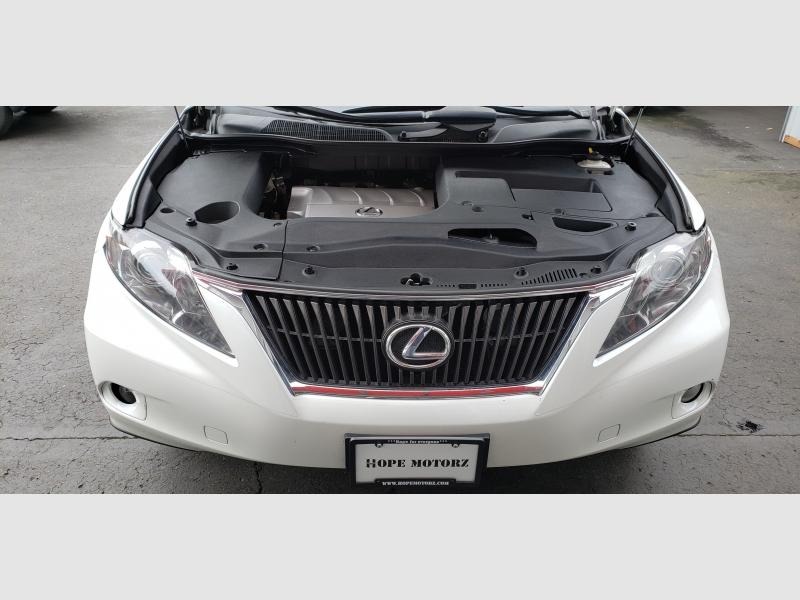 Lexus RX 350 2010 price $14,597