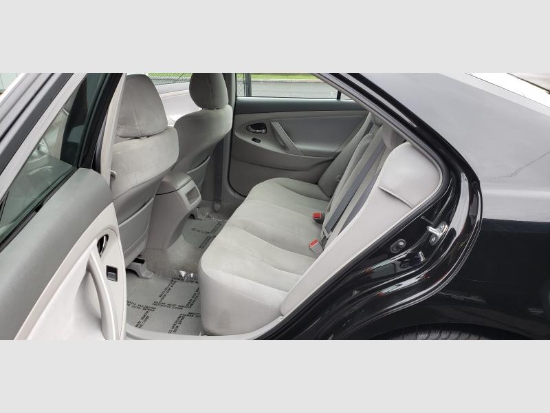Toyota Camry 2008 price $7,997