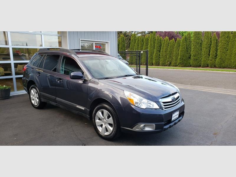 Subaru Outback 2010 price $7,997