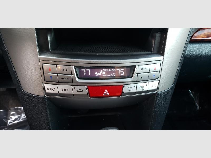 Subaru Outback 2011 price $10,997