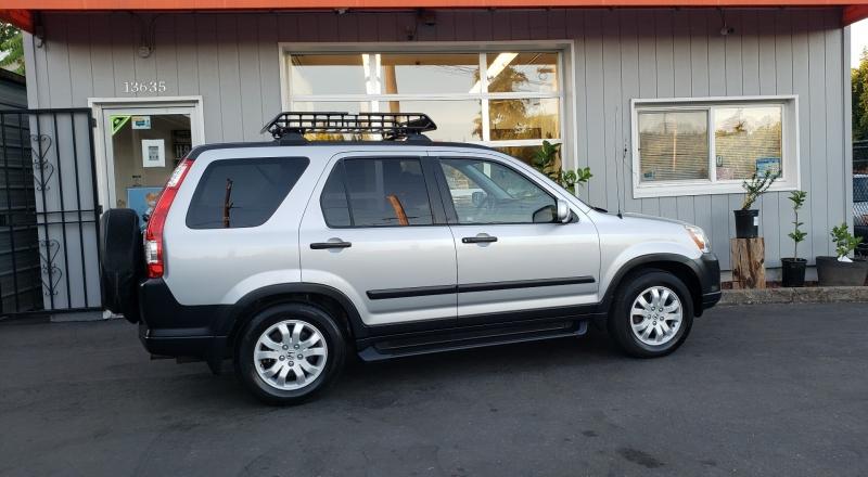 Honda CR-V 2005 price $6,997