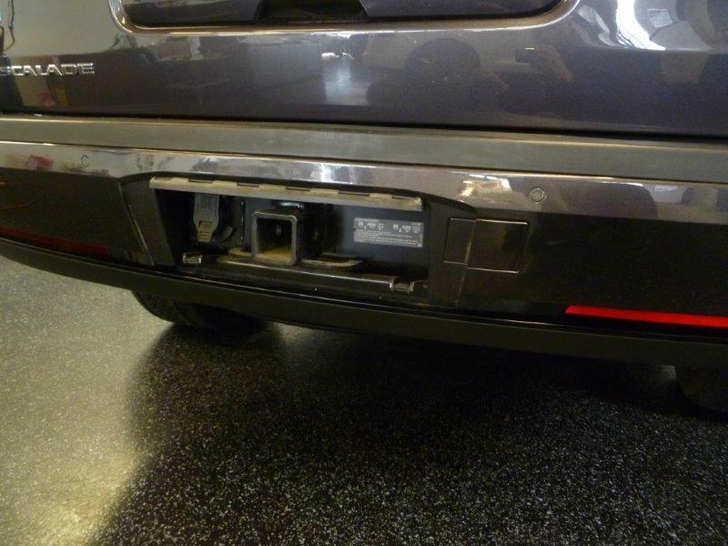Cadillac Escalade 2016 price $46,998