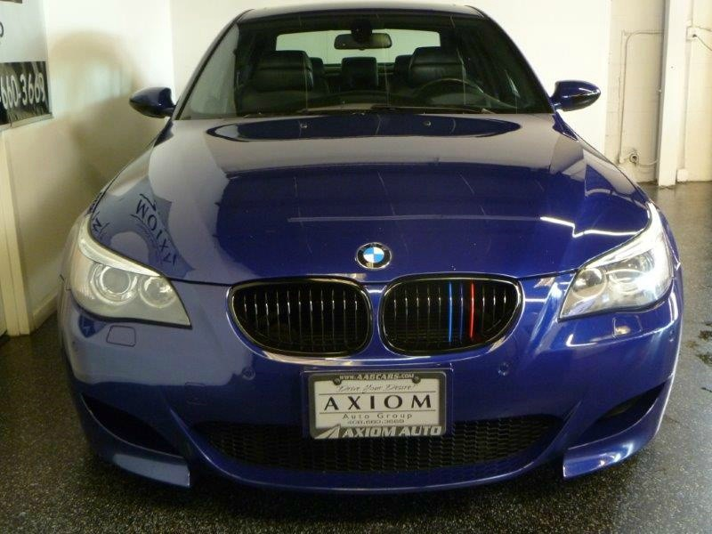 BMW 5-Series 2007 price $19,998
