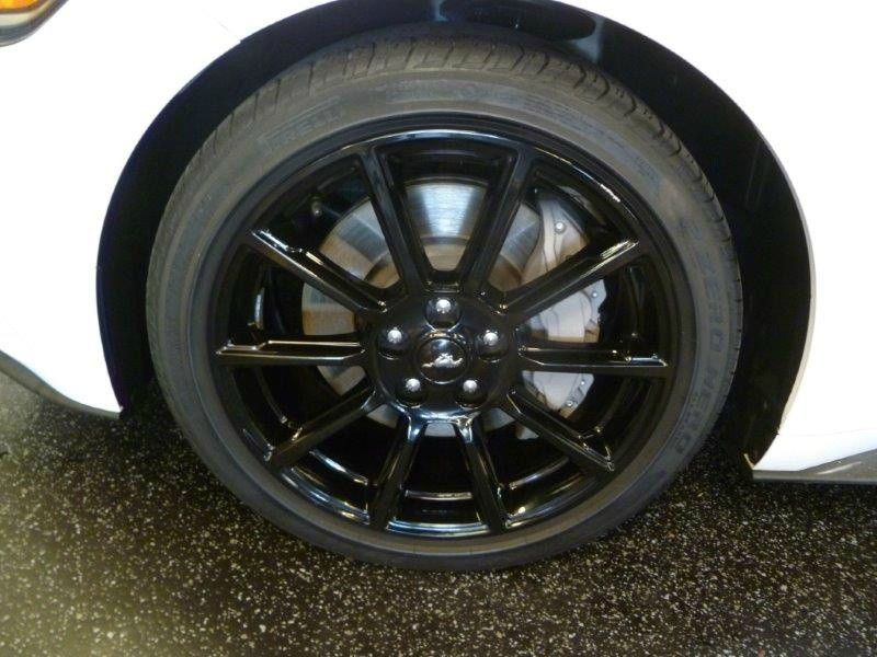 Ford Mustang 2016 price $24,998