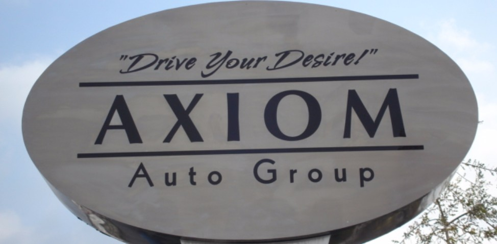 Axiom Auto Group