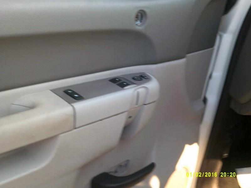 Chevrolet Silverado 1500 2010 price $5,900