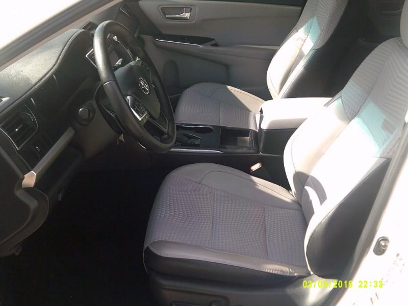 Toyota Camry 2015 price $15,900
