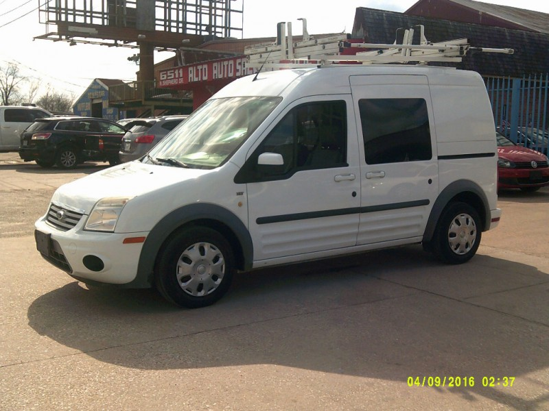 Ford Transit Connect Wagon 2013 price $9,900