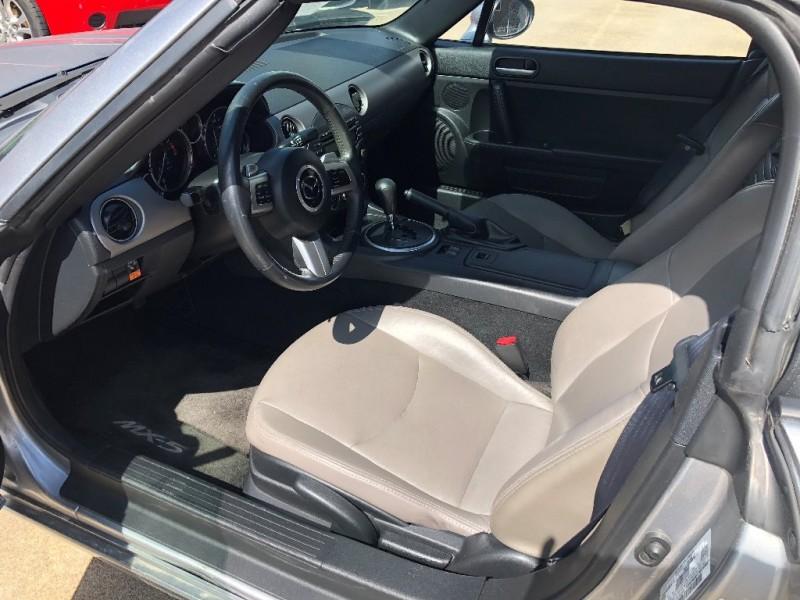Mazda MX-5 Miata 2009 price $7,900