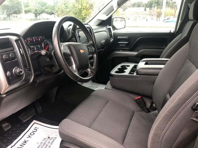 Chevrolet Silverado 1500 2014 price $23,900