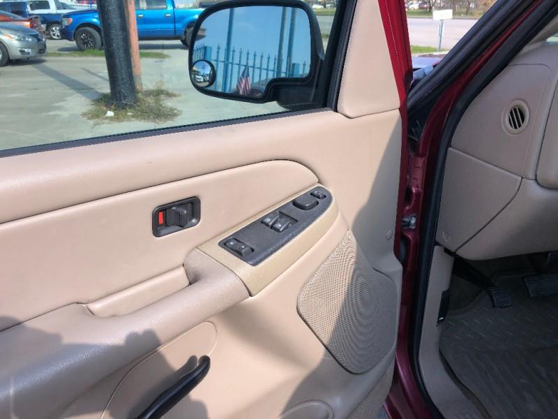 Chevrolet Silverado 1500 2005 price $6,900