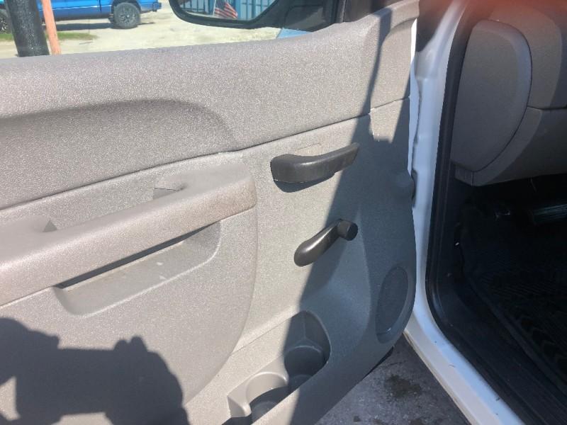 Chevrolet Silverado 1500 2012 price $9,900