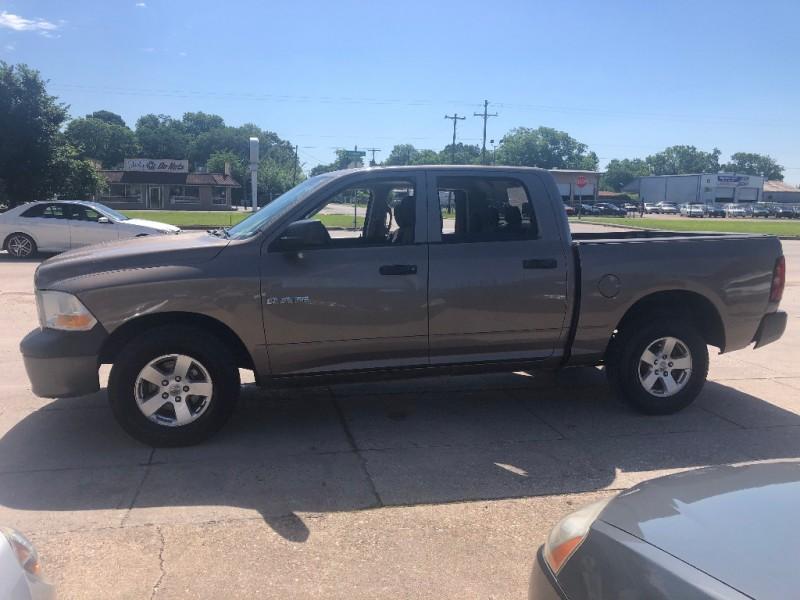 Dodge Ram 1500 2010 price $9,900